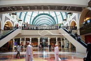 Dubai - Mall of Emirates