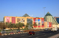 Dubai - Wafi City